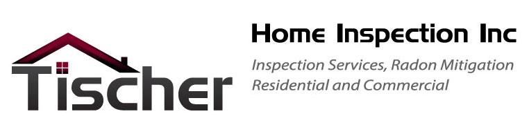 tischer home inspection logo